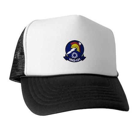 VAQ-131 Lancers Trucker Hat