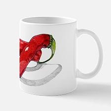 Twisted Chilies Mug