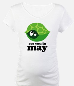 May Due Date Shirt