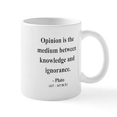 Plato 13 Mug