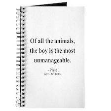 Plato 15 Journal