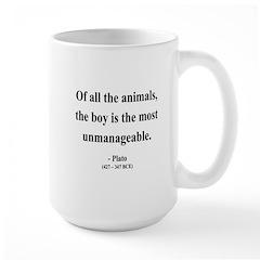 Plato 15 Mug