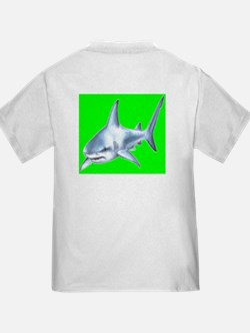 Unique Mako shark T