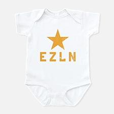 Ejército Zapatista de Liberación Infant Bodysuit