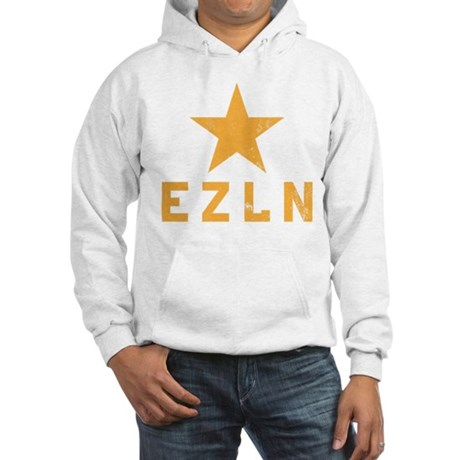Ejército Zapatista de Liberación Hooded Sweatshir