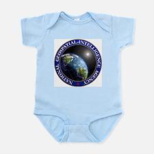 NATIONAL GEOSPATIAL-INTELLIGENCE AGENCY Body Suit