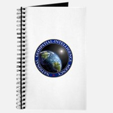 NATIONAL GEOSPATIAL-INTELLIGENCE AGENCY Journal