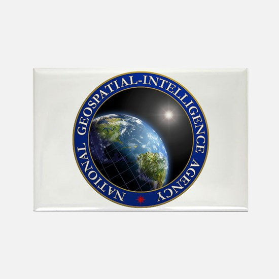 NATIONAL GEOSPATIAL-INTELLIGENCE AGENCY Magnets