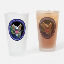 NATIONAL SYSTEM FOR GEOSPATIAL INTE Drinking Glass