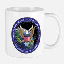 NATIONAL SYSTEM FOR GEOSPATIAL INTELLIGENCE - Mugs
