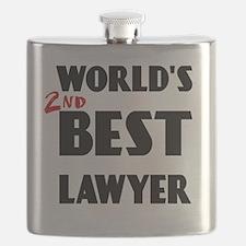 Cute World%27s greatest lawyer Flask
