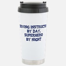 Unique Driving Travel Mug