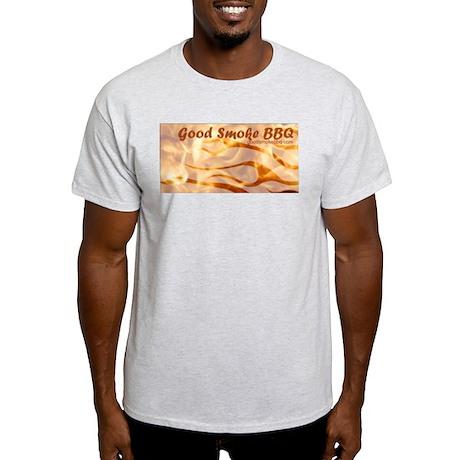 Good Smoke BBQ Light T-Shirt