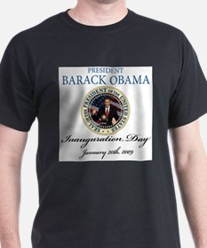 Cute Barack obama T-Shirt