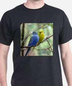 Budgie Love T-Shirt