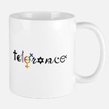 Tolerance Mugs