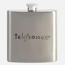 Tolerance Flask