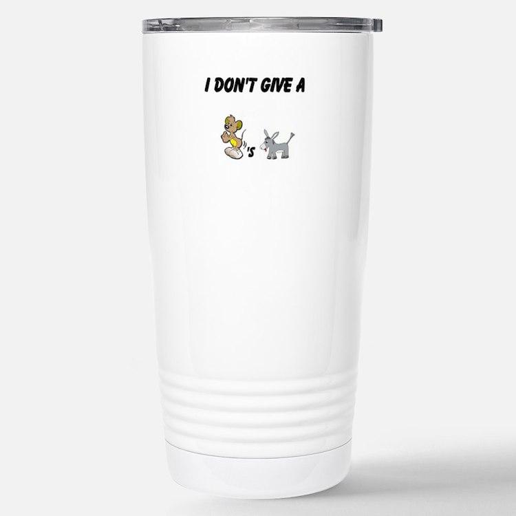 Cute Rats Travel Mug