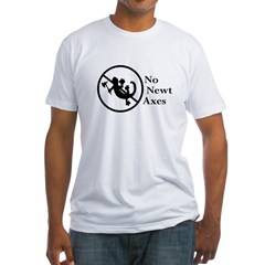 No Newt Axes (Shirt)