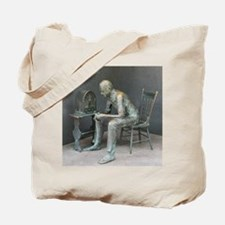 FDR Fireside Chat Tote Bag