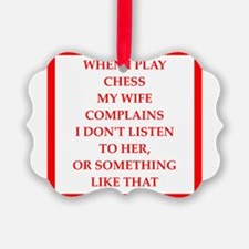 chess Ornament