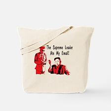 Unique Communism Tote Bag