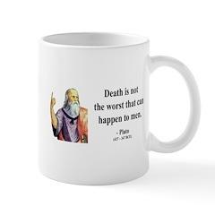 Plato 19 Mug