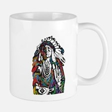 CHIEF Mugs