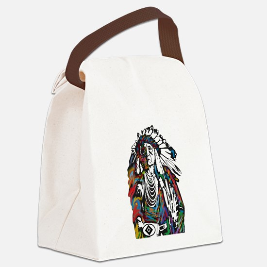 CHIEF Canvas Lunch Bag