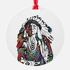 CHIEF Ornament