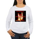 GBMI Band Women's Long Sleeve T-Shirt