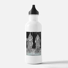 Radha Krishna Water Bottle