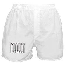 Rhodesian Ridgeback Dog owner Boxer Shorts
