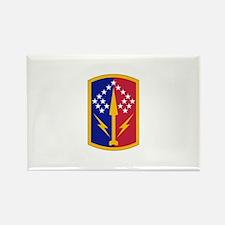 174 Brigade Logo Magnets