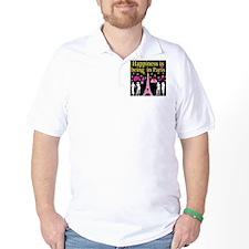 LOVE PARIS T-Shirt