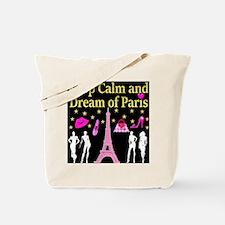 LOVE PARIS Tote Bag