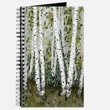 Birch Trees Journal