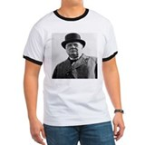 Winston churchill Ringer T