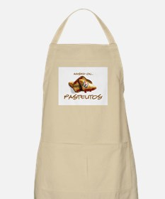 Raised on... Pastelitos BBQ Apron
