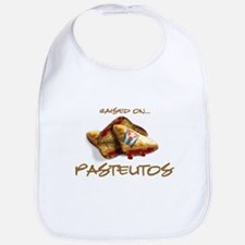 Raised on... Pastelitos Bib