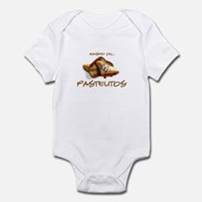 Raised on... Pastelitos Infant Bodysuit