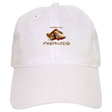 Raised on... Pastelitos Baseball Baseball Cap