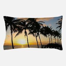 PARADISE FOUND Pillow Case