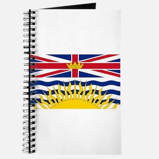 BC Flag Journal