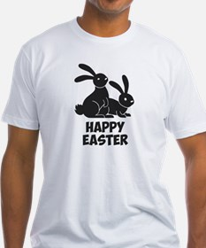 Cool Bunny love Shirt