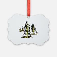 Cute Norwegian christmas Ornament