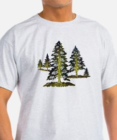 Cool Cross country skiing T-Shirt
