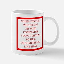 marriage joke Mugs