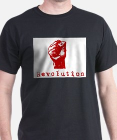 Cute Karl marx T-Shirt