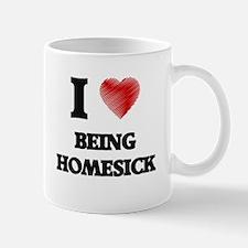 homesick Mugs